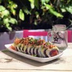 Nación Sushi @ Panama – Kyoto roll